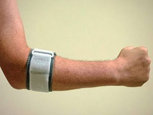 Tennis Elbow by Dr Arora and Team